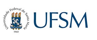 Logo da Universidade Federal de Santa Maria (UFSM)
